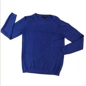 Banana Republic Sweater Crew Neck Pullover Sweater